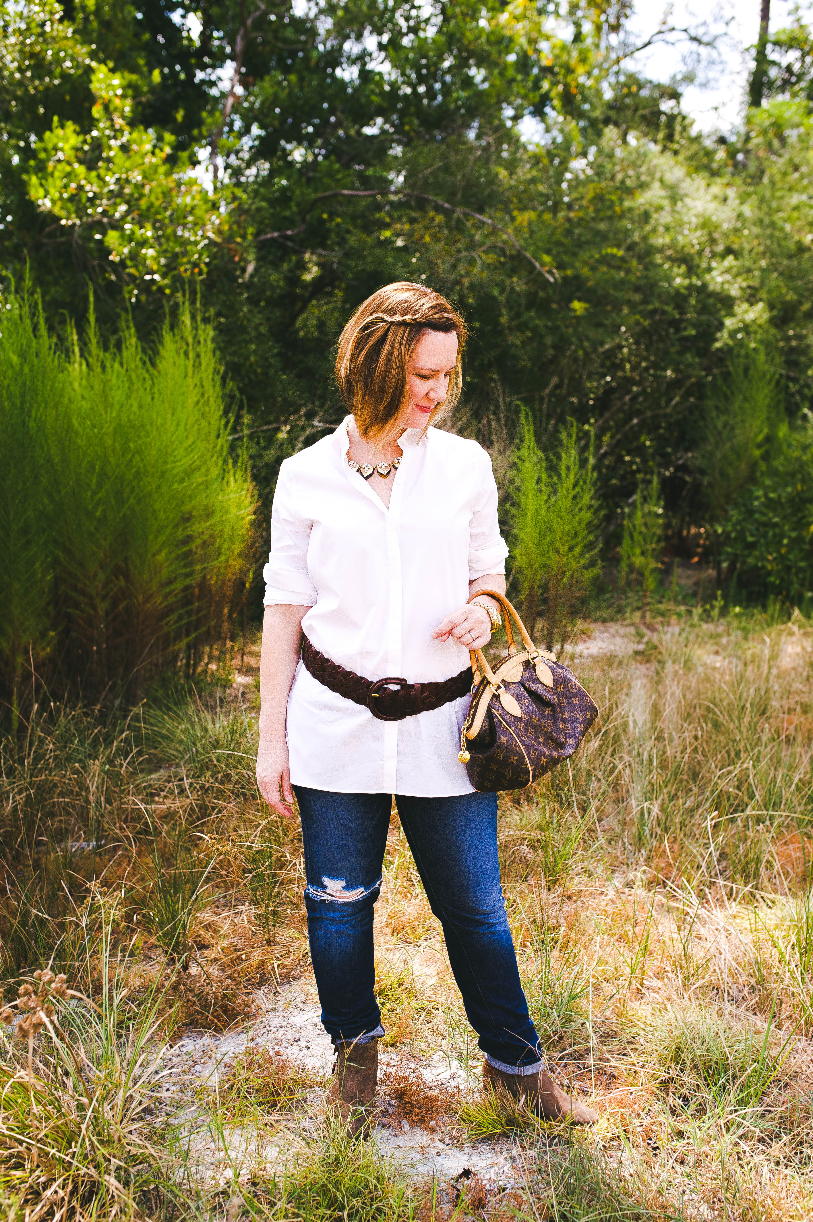 ENDLESS POSSIBILITIES: 3 WAYS TO WEAR THE ENDLESS SHIRT