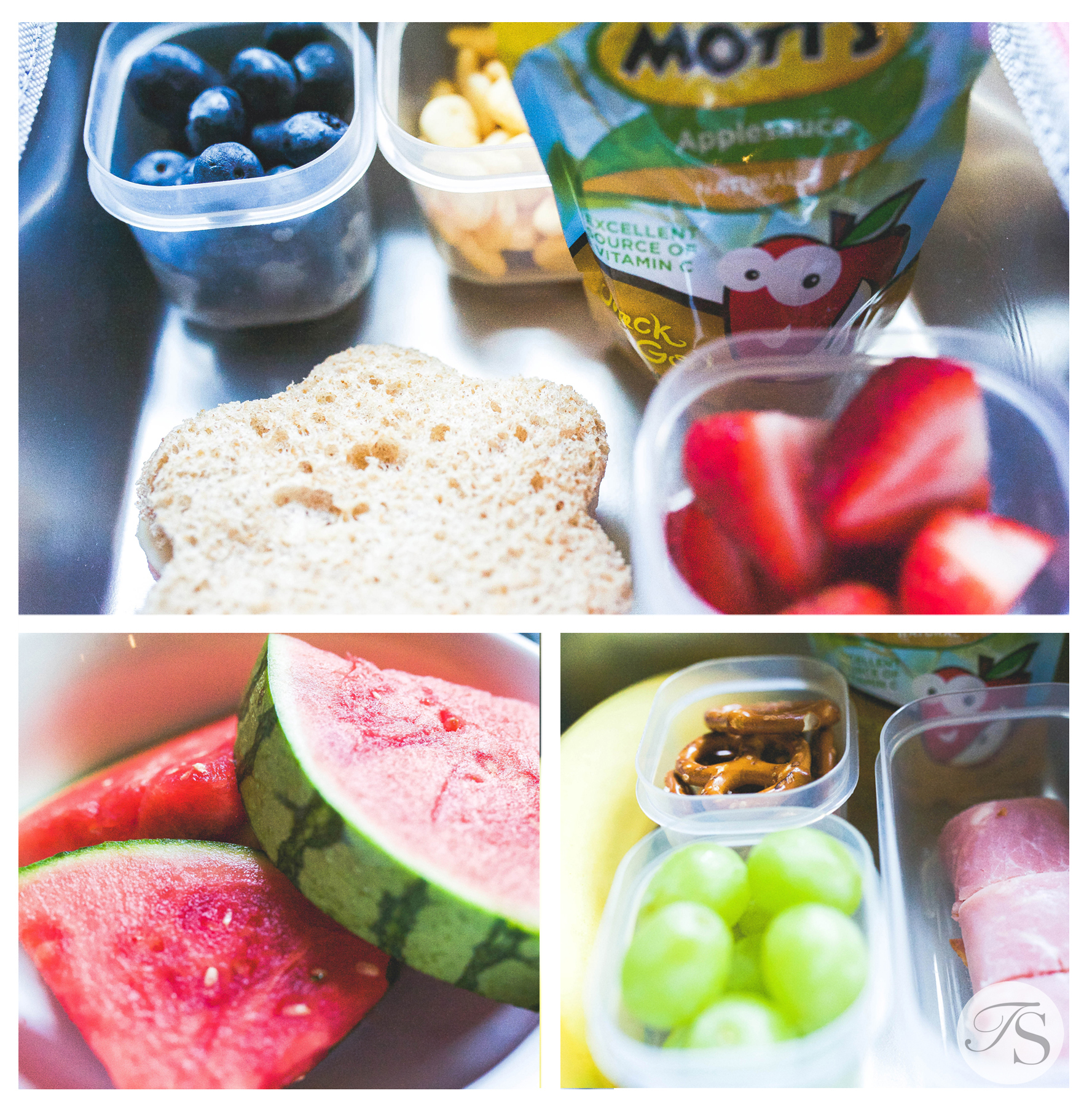 SCHOOL LUNCHES WITH HEART