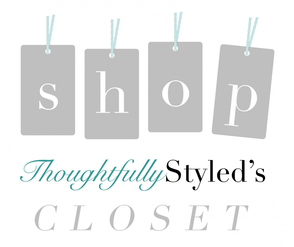 SHOP OUR CLOSETS