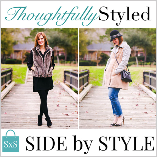 SIDE BY STYLE