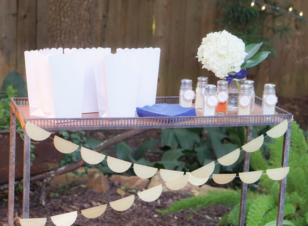 SWEET 16 PARTY - Thoughtfully Styled