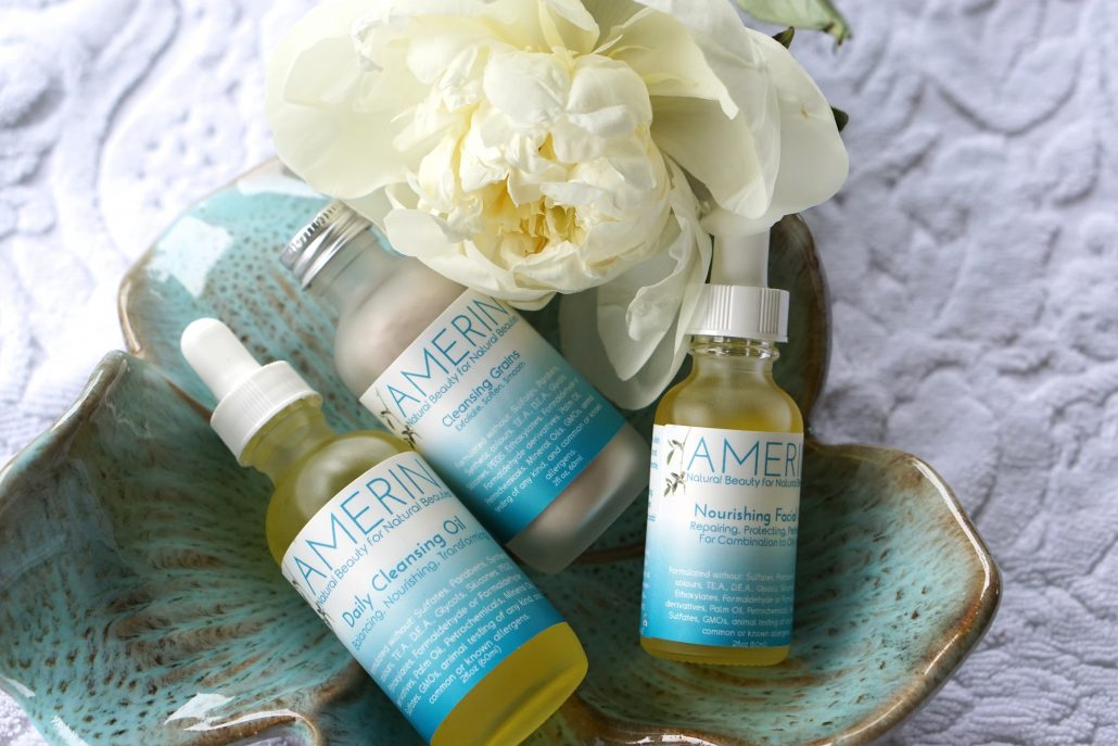 AMERIN SKINCARE REVIEW