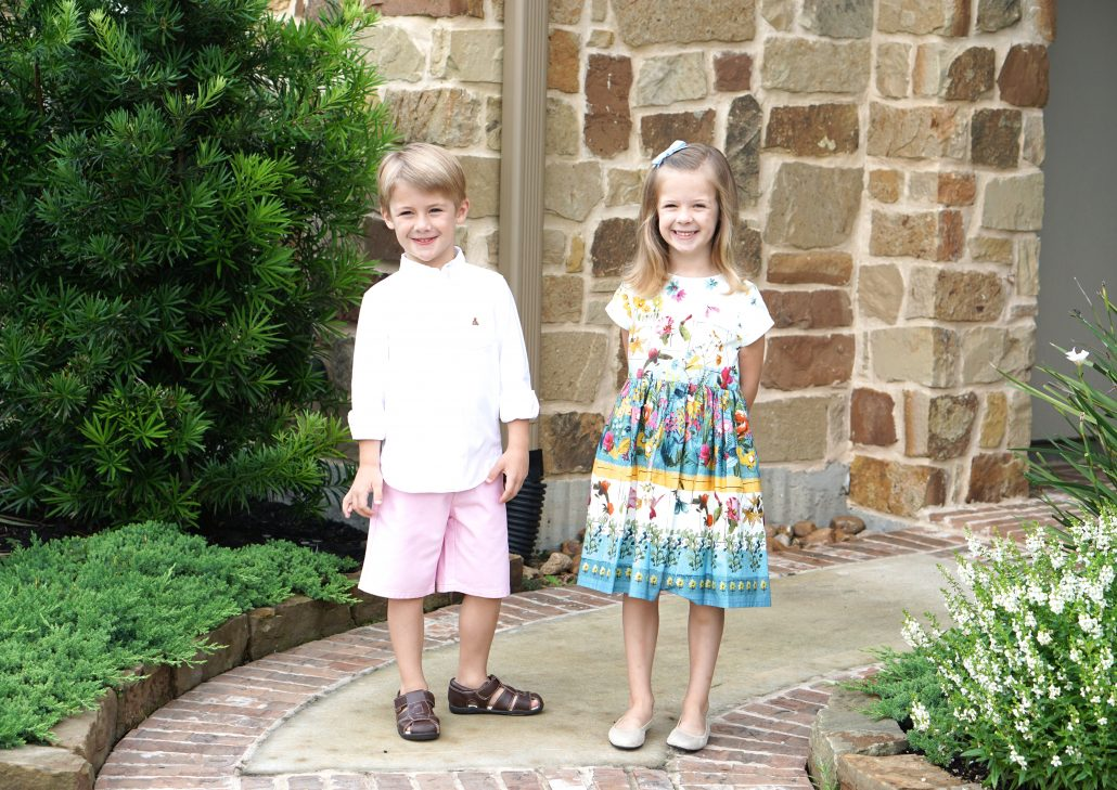 preschool graduation day