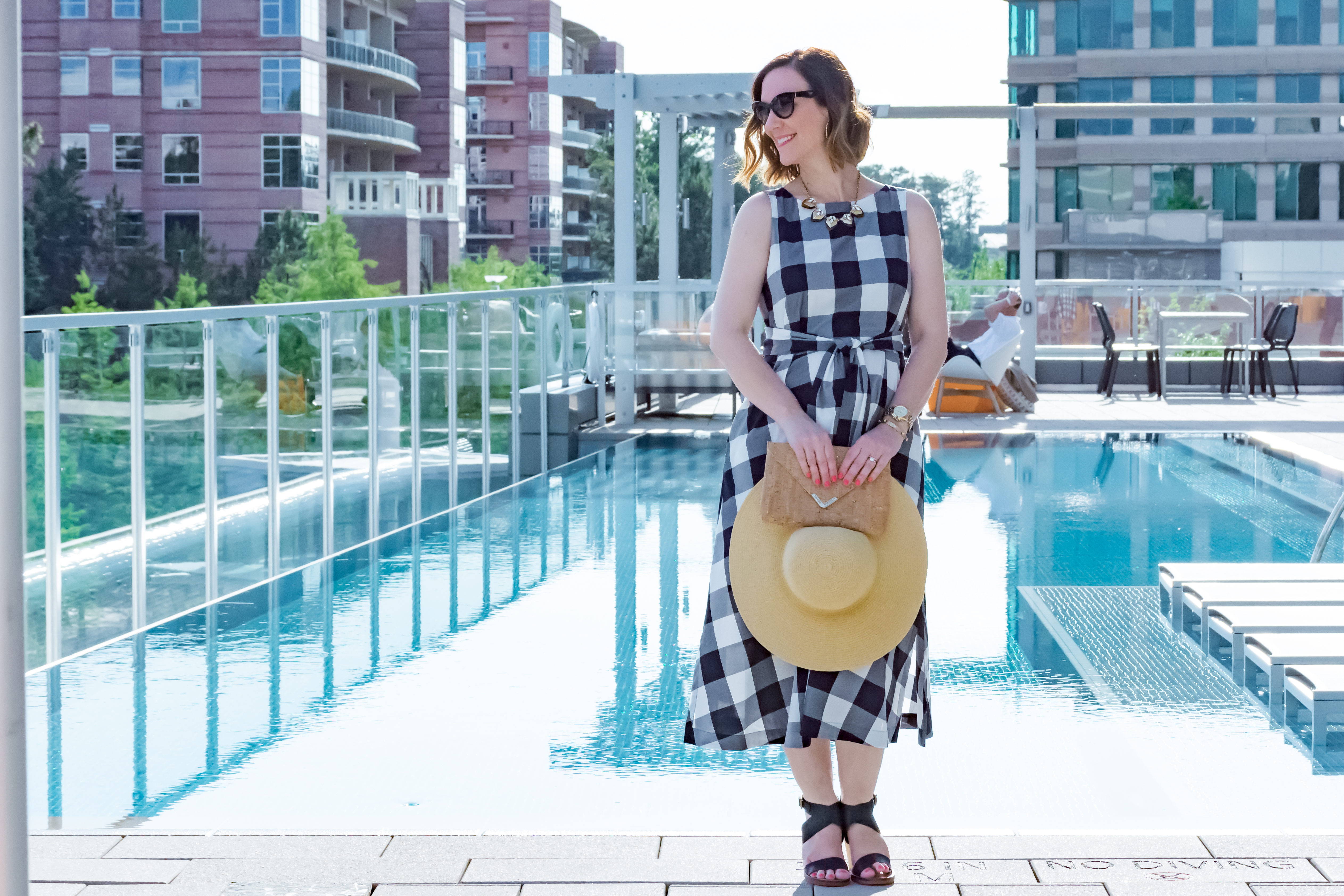 spring outfit roundup