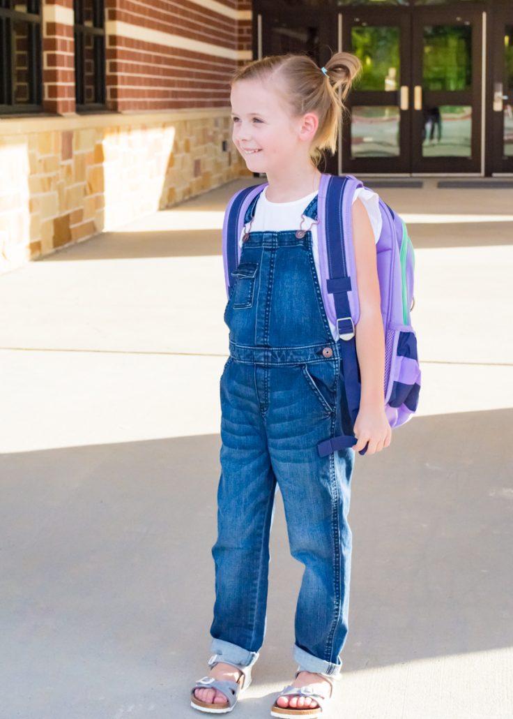 BACK TO SCHOOL MUST HAVES back to school backpacks kindergarten elementary school gear