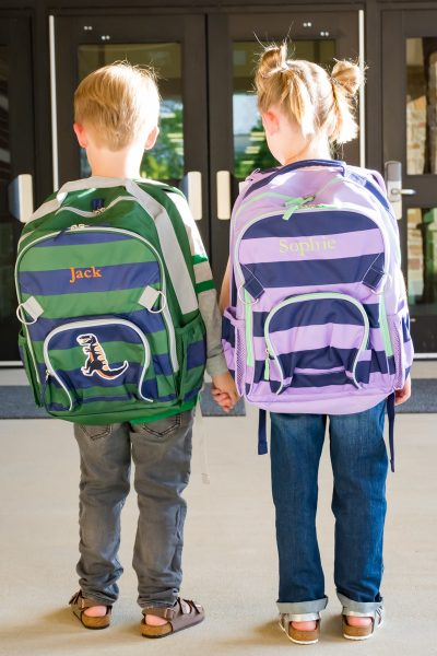 back to school backpacks kindergarten elementary school gear