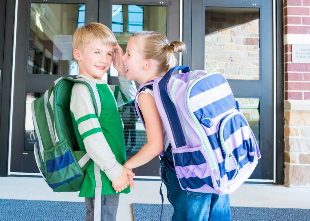 BACK TO SCHOOL MUST HAVES back to school backpacks kindergarten elementary school gear