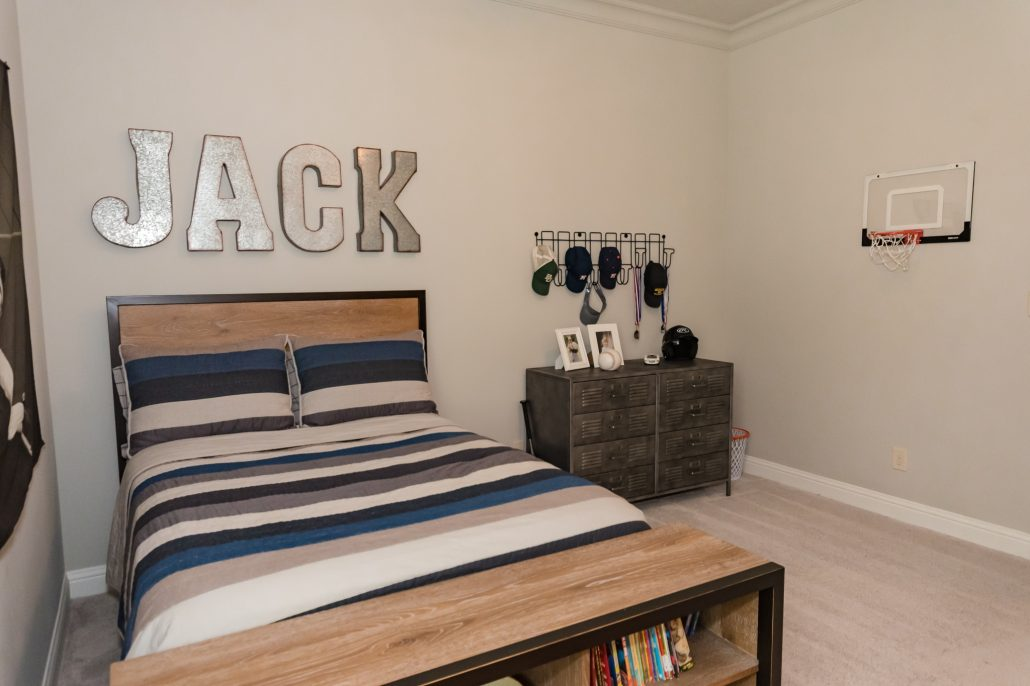 Big Boy Bedroom Reveal Thoughtfully Styled