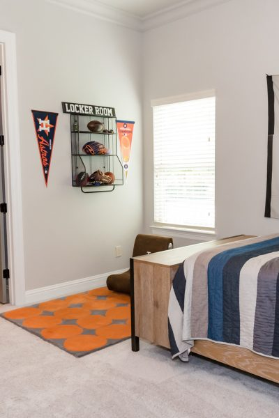 Big Boy Bedroom Reveal