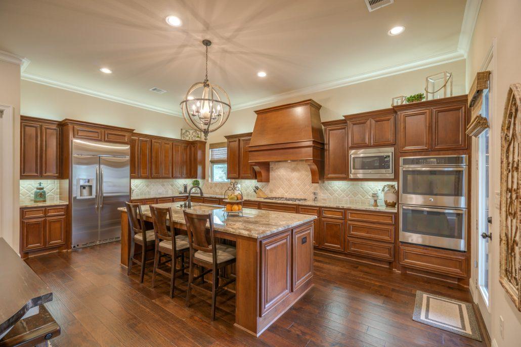 Kitchen Renovation Thoughtfully Styled