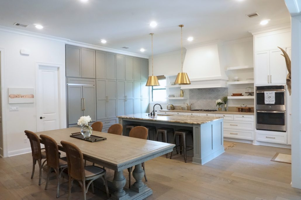 Kitchen Renovation Thoughtfully Styled