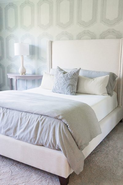 Master Bedroom Renovation Thoughtfully Styled