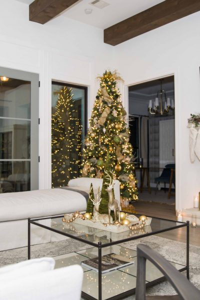 Holiday Hosting Thoughtfully Styled Christmas Party Christmas decor